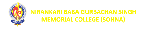Department of Arts | Nirankari Baba Gurbachan Singh Memorial College