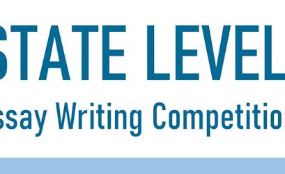 State Level Online Essay Writing Competition
